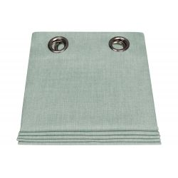 Cortina Exterior Velum Verde Liquen MC516 Moondream & Sunbrella®