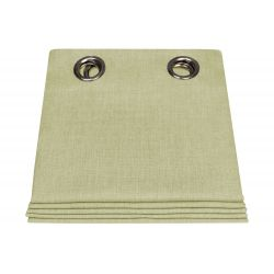 Cortina Exterior Velum Verde MC506 Moondream & Sunbrella®