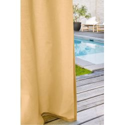 Cortina Exterior Mild Amarillo MC242 Moondream & Sunbrella®