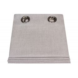 Cortina Exterior Velum Gris Guijarro MC17 Moondream & Sunbrella®