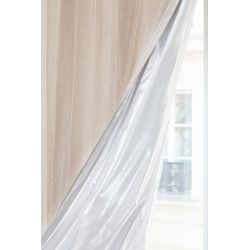 Visillo Térmico Lino Bahamas Beige MC721 Moondream Premium