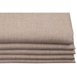 Cortina 100% Opaca A Medida Colorado Beige Arena MC632